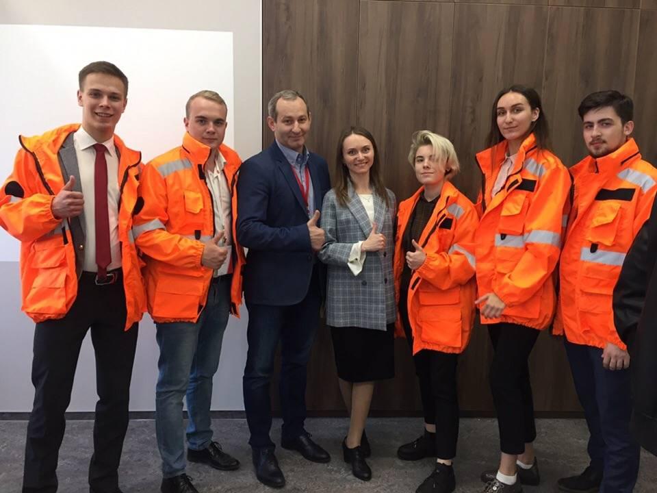 Студенты Дзержинского филиала РАНХиГС стали участниками Всероссийского акселератора Raise