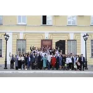 В Оренбурге прошла Международная школа для молодых историков России и Казахстана