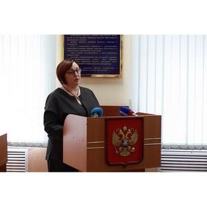 Амурские активисты ОНФ рассказали прокуратуре о проблемах жильцов многоквартирных домов