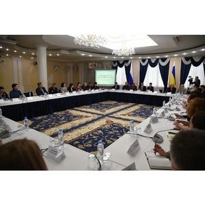 ЮТУ участвовало в открытии очередного этапа проекта «Дни правового просвещения в Ростовской области»