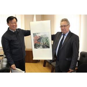 Китайские и российские регионы: сотрудничество в сфере здравоохранения