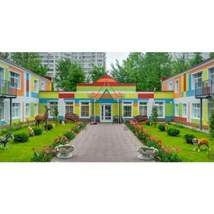 Инвесторы ввели в Москве пять детских садов и три школы с начала года