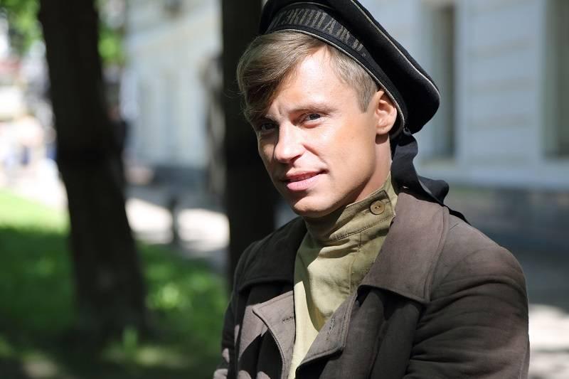 Битва за «Ростов»: премьера исторического детектива