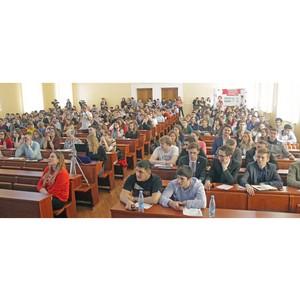 Ольга Кабанова: в Главконтроле специалисты в сфере финансов всегда высоко ценятся
