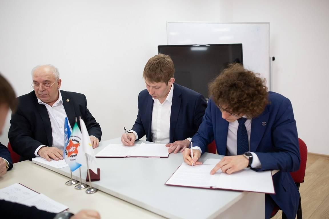 Создан Координационный совет научных организаций Уральского региона
