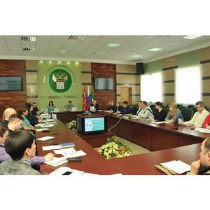 В Смоленской таможне прошла встреча с участниками внешнеэкономической деятельности