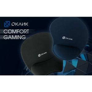 Коврики для мыши Oklick OK-RG0550 и OK-RG0580: нестареющая классика