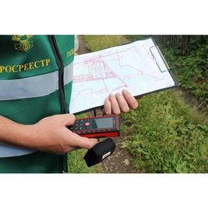Осуществление земельного надзора на территории Челябинской области