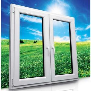 Пластиковые окна: надежная защита от шума и холода