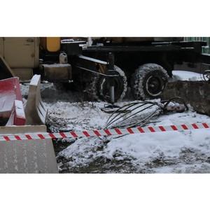Минэнерго: ФГУПы и МУПы не могут контролировать состояние тепловых сетей