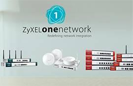Акция Инсотел: скидка до 20% на сетевое оборудвание Zyxel