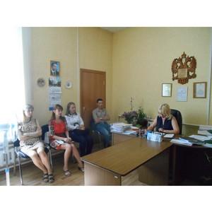 В Троицке обсудили вопросы по реализации закона о регистрации недвижимости
