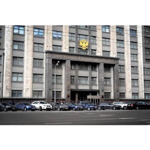 В Госдуме отметили вклад проекта ОНФ «За честные закупки» в работу по борьбе с коррупцией