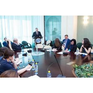 В Казани на «Днях наставника» 23 и 24 мая представят лучшие практики обучения на производстве