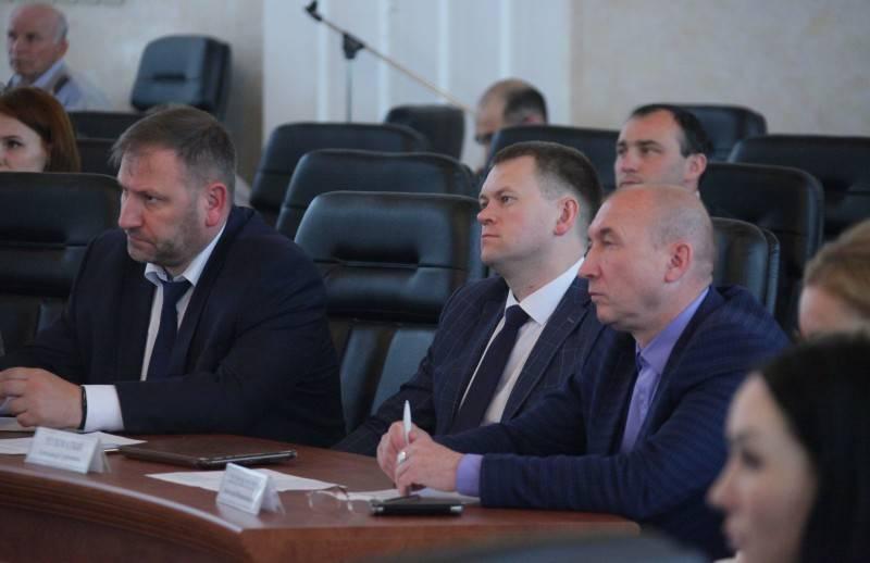 Более 48 млн рублей выделено ЕАО на формирование комфортной городской среды в этом году