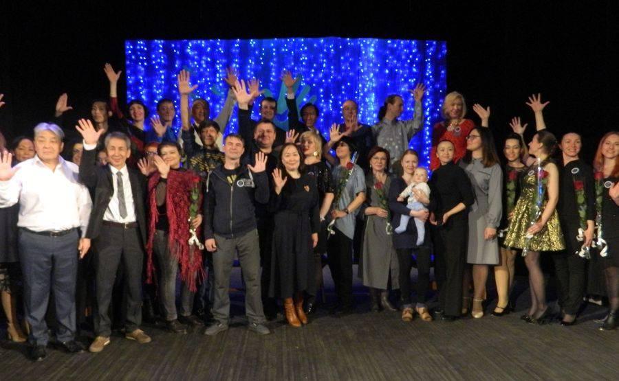 В Нерюнгри завершился межрегиональный фестиваль кукольных театров