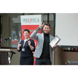 Объявлены победители ежегодной премии в области венчура Russia Venture Capital Awards