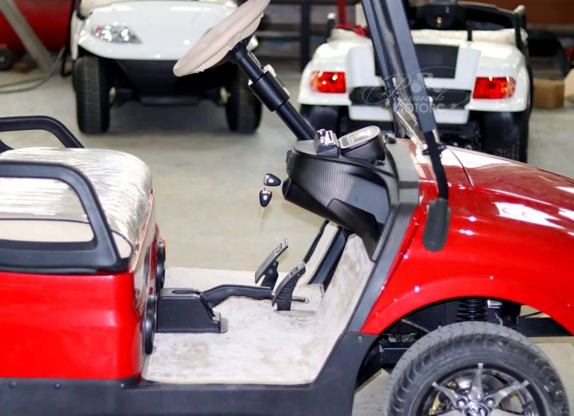Гольфкар Конкордия ГК2+2 Bentley Style