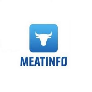 Meatinfo собрал все цены на мясо и мясную продукцию на карте России