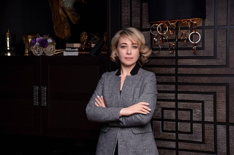 Адвокат по Гражданским делам в Москве Мария Пополитова