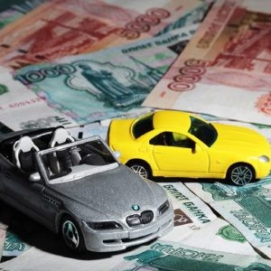 Чтобы не платить налог за проданный автомобиль, его надо снять с учёта