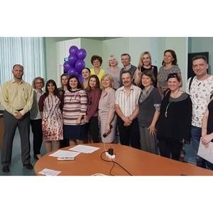Активисты ОНФ в Карелии провели третью школу для пациентов с воспалительными заболеваниями кишечника