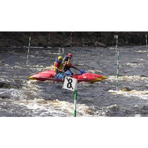 По порогам, по воротам. На реке Вихорева пройдут соревнования «Весенние ласточки – 2019»