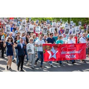 Стойленский ГОК примет участие в торжественных мероприятиях в честь Дня Победы