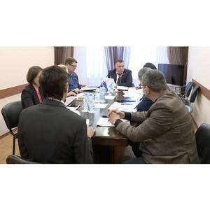 Единороссы Нижневартовска готовятся к выборам
