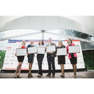 На медиафоруме ОНФ состоялось награждение лауреатов конкурсов «Правда и справедливость» и «Аэропортам – имена великих соотечественников»
