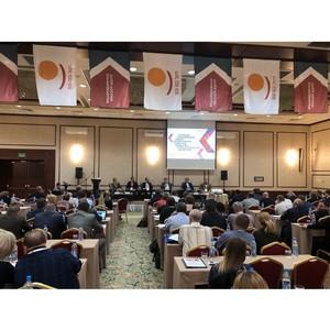 В Москве состоялся X Съезд Конфедерации труда России