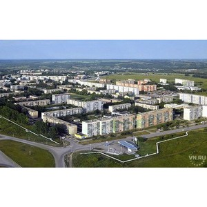 В Кировской области прошли тренировки по защите населенных пунктов от природных пожаров