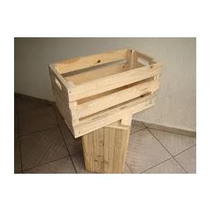 Как сделать садовую мебель своими руками?
