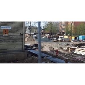 После вмешательства ОНФ в Карелии застройщик пообещал выполнить требования жильцов дома