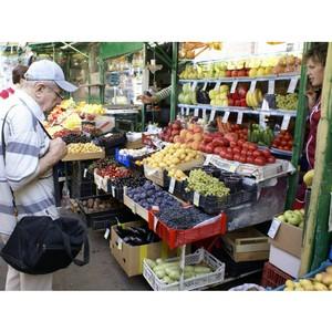 ОНФ подготовил предложения в законопроект о нестационарной торговле