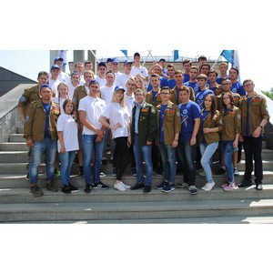 180 студентов пройдут трудовой семестр на энергообъектах ПАО «МРСК Волги»
