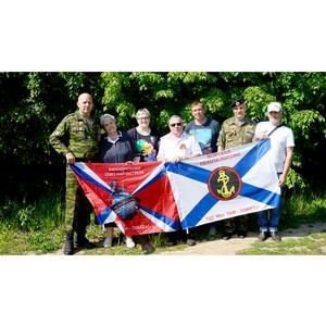 Студентам из Павлово рассказали о героях Великой Отечественной войны и локальных конфликтов