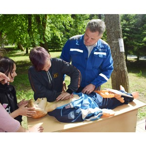 Костромаэнерго – в числе организаторов акции «Безопасные каникулы»
