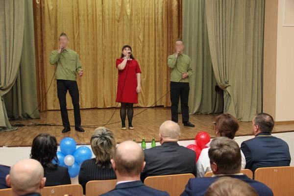 Губернатор Кузбасса Сергей Цивилев посетил женскую ИК-35 и Мариинскую воспитательную колонию