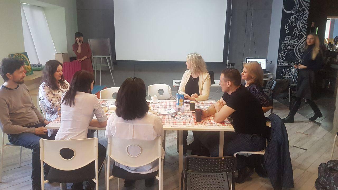 Социальные предприниматели Норильска готовят планы на лето.