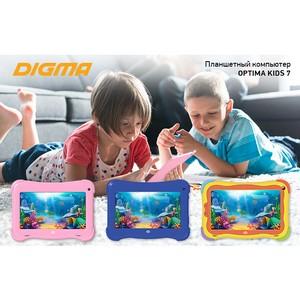 Планшет Digma Optima Kids 7: по-детски просто