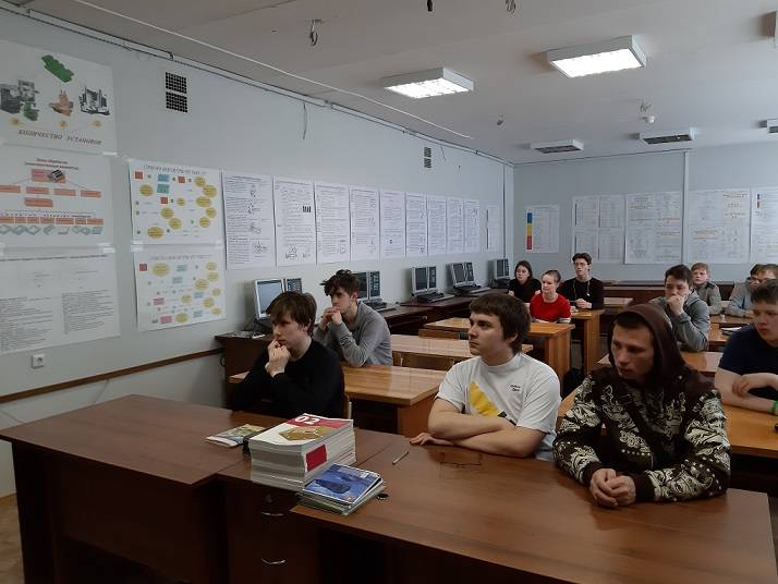 Конкурс профессионального мастерства в Новоуральске