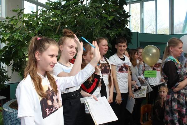 Активисты ОНФ провели экологический фестиваль для дошкольников Камчатского края