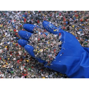Новый вид пластика можно будет многократно перерабатывать