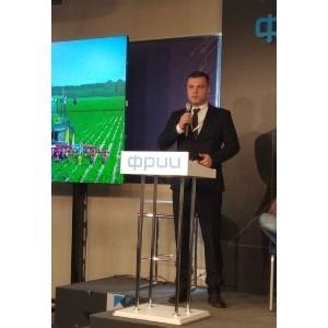 Компания «ЦентрПрограммСистем» приняла участие в «Цифровой трансформации сельского хозяйства»