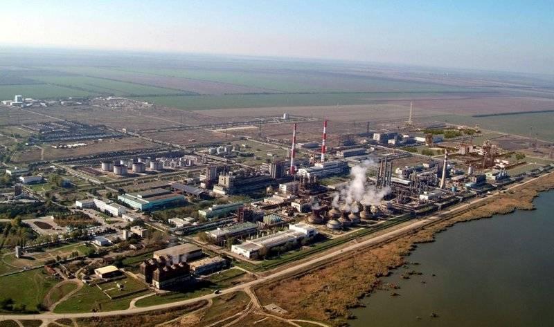 Ростовский филиал ПГК расширяет логистический сервис в Будённовске
