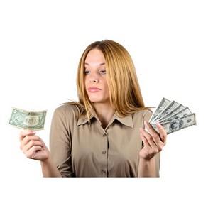 Сколько времени надо тратить на решение финансовых вопросов?