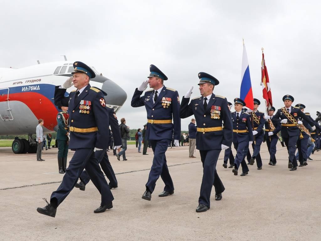 Почетное наименование «Игорь Груднов» присвоили самолету авиации Росгвардии