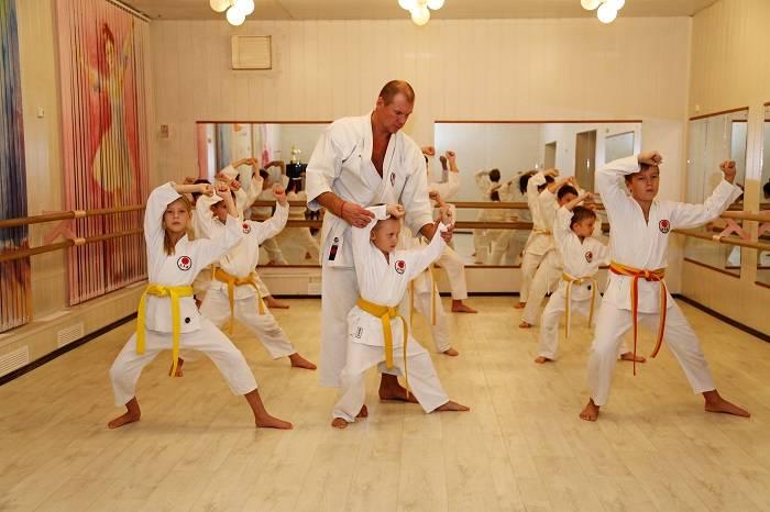 Центр культуры «Хорошевский» более 25 лет заботится о детях Москвы