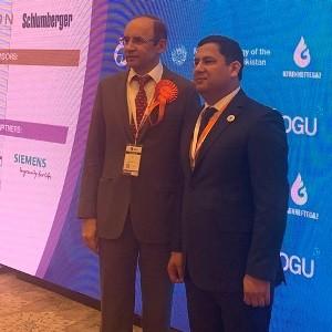 Большое будущее нефтегаза конференции «Нефть и газ Узбекистана 2019»